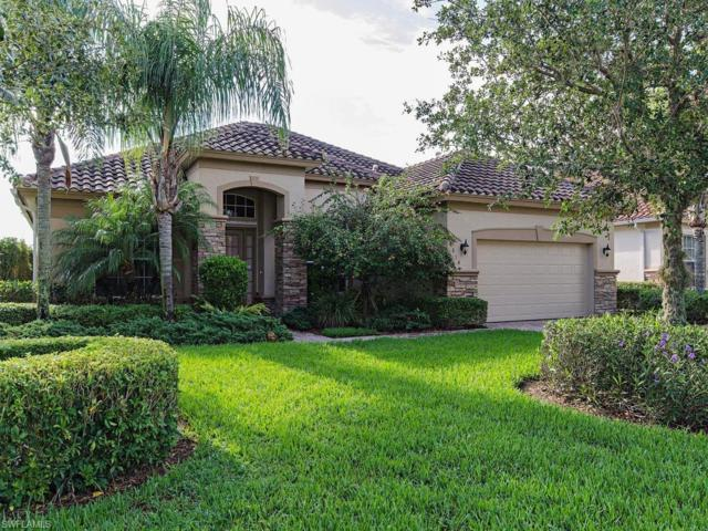 8814 Spinner Cove Ln, Naples, FL 34120 (MLS #218016556) :: The New Home Spot, Inc.