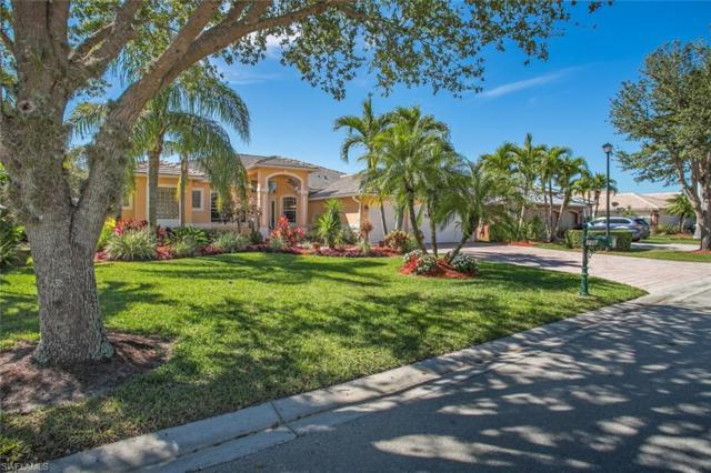 996 Chesapeake Bay Ct, Naples, FL 34120 (MLS #218016561) :: RE/MAX DREAM