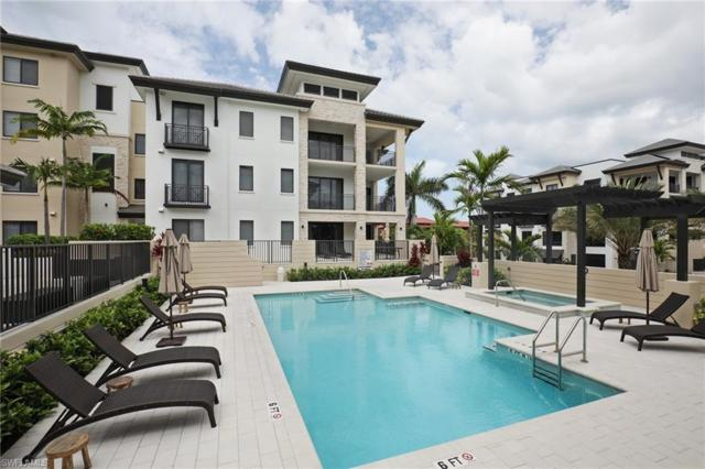 1030 3rd Ave S #419, Naples, FL 34102 (MLS #218016617) :: The New Home Spot, Inc.