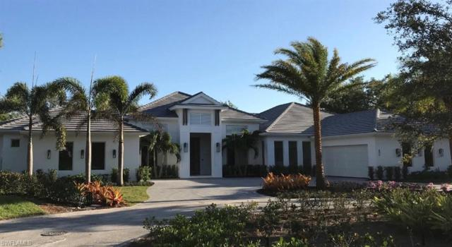 806 Whimbrel Ct, Naples, FL 34108 (MLS #218016735) :: The Naples Beach And Homes Team/MVP Realty
