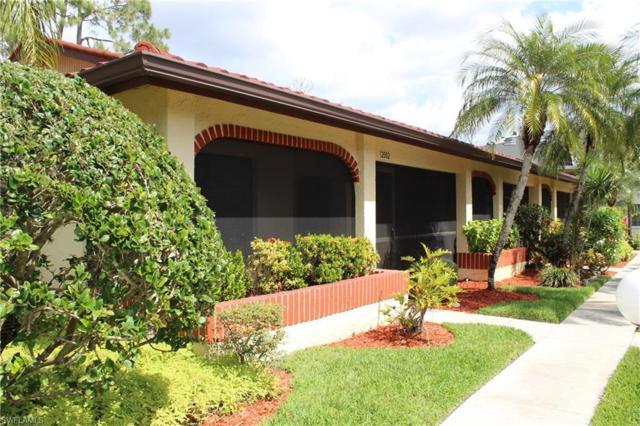 2002 Pine Isle Ln #2002, Naples, FL 34112 (#218016770) :: Equity Realty