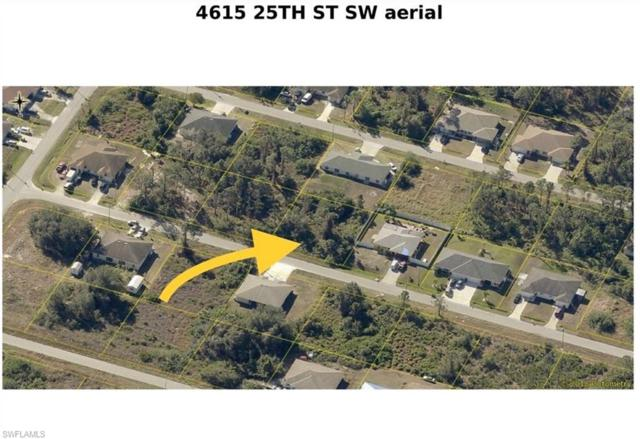 4613 25th St SW, Lehigh Acres, FL 33973 (#218016776) :: Equity Realty