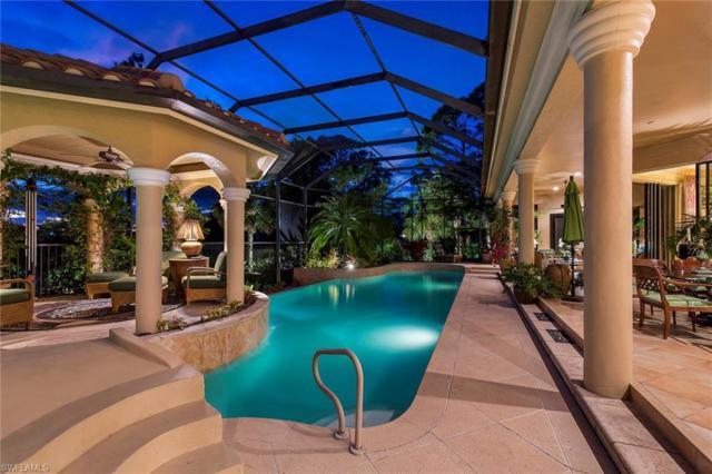 849 Barcarmil Way, Naples, FL 34110 (#218016838) :: Equity Realty