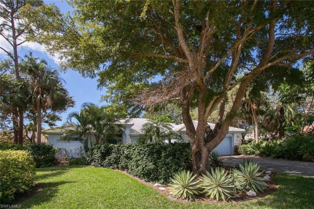 1810 Medea Ct, Naples, FL 34109 (#218016878) :: Equity Realty