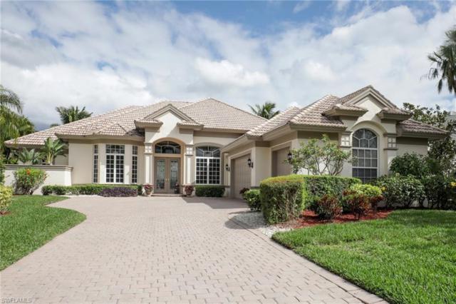 2976 Gardens Blvd, Naples, FL 34105 (MLS #218016927) :: The Naples Beach And Homes Team/MVP Realty