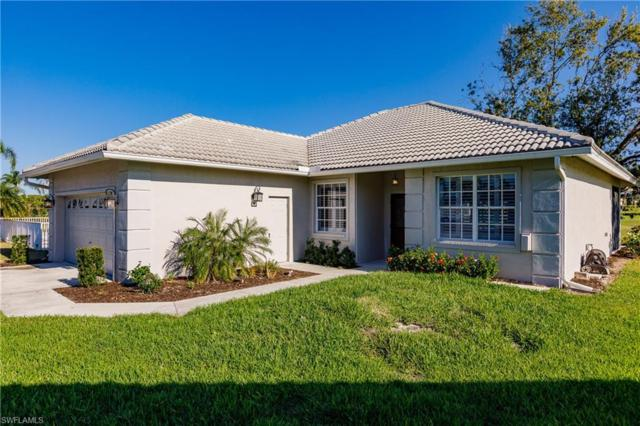 7168 Falcons Glen Blvd, Naples, FL 34113 (MLS #218016931) :: RE/MAX Realty Group