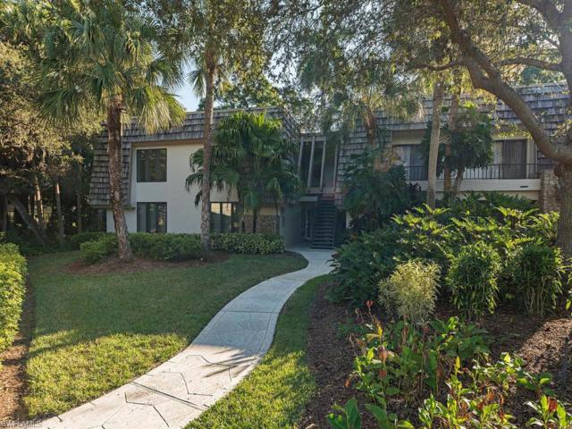 105 Clubhouse Dr D-254, Naples, FL 34105 (MLS #218016970) :: The Naples Beach And Homes Team/MVP Realty
