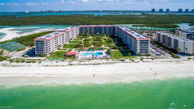 25750 Hickory Blvd 456E, Bonita Springs, FL 34134 (MLS #218017007) :: The Naples Beach And Homes Team/MVP Realty
