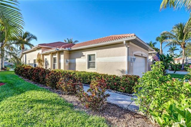 8085 Sanctuary Dr #1, Naples, FL 34104 (MLS #218017048) :: The Naples Beach And Homes Team/MVP Realty