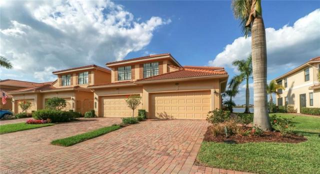 10602 Smokehouse Bay Dr #102, Naples, FL 34120 (MLS #218017063) :: The Naples Beach And Homes Team/MVP Realty