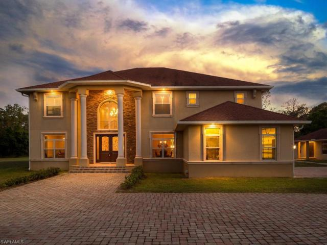 9800 Merle Dr, North Fort Myers, FL 33917 (#218017086) :: Equity Realty