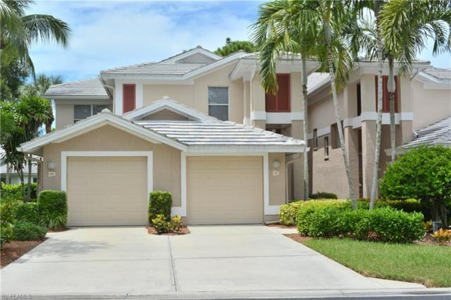 785 Carrick Bend Cir #101, Naples, FL 34110 (#218017152) :: Equity Realty
