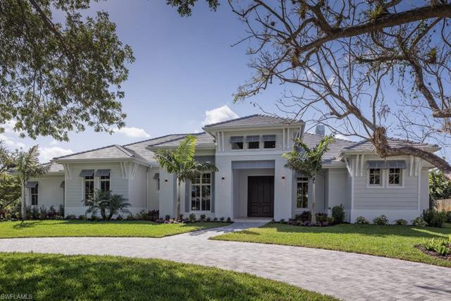680 Yucca Rd, Naples, FL 34102 (MLS #218017153) :: The Naples Beach And Homes Team/MVP Realty