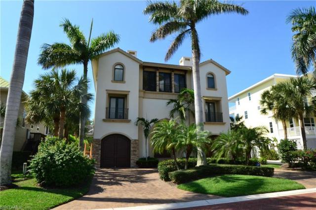 195 Topanga Dr, Bonita Springs, FL 34134 (MLS #218017193) :: The Naples Beach And Homes Team/MVP Realty