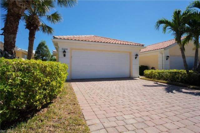5058 Kingston Way, Naples, FL 34119 (#218017197) :: Equity Realty