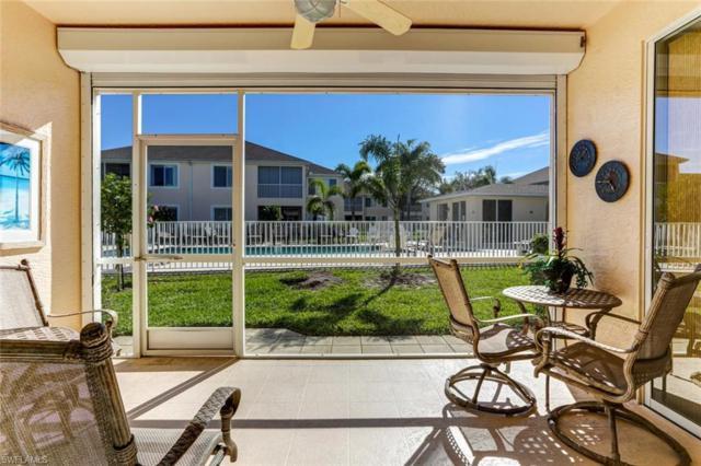 76 4th St #101, Bonita Springs, FL 34134 (MLS #218017218) :: The Naples Beach And Homes Team/MVP Realty