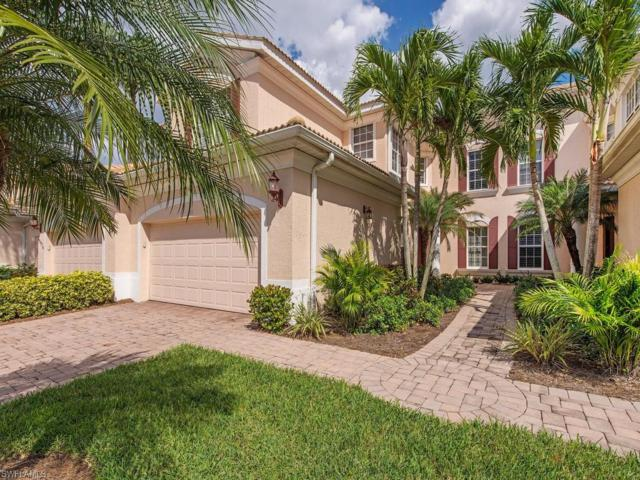 28674 San Lucas Ln #101, Bonita Springs, FL 34135 (MLS #218017282) :: The Naples Beach And Homes Team/MVP Realty