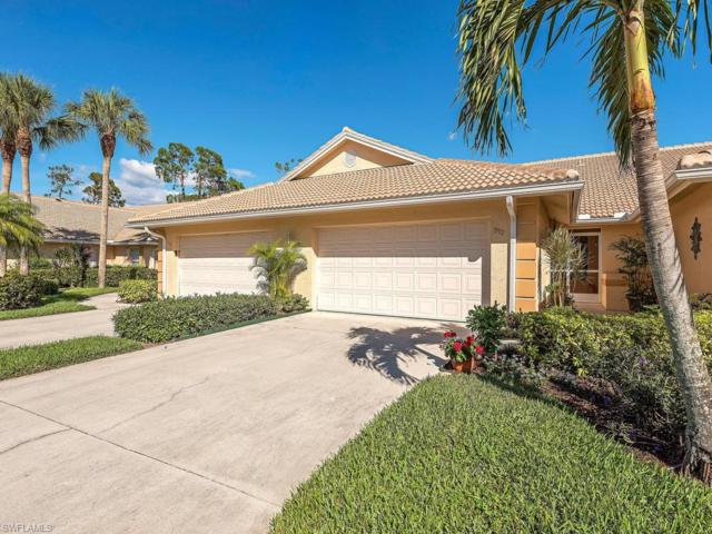 992 Marblehead Dr M-2, Naples, FL 34104 (MLS #218017325) :: The Naples Beach And Homes Team/MVP Realty