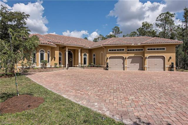 6771 Hunters Rd, Naples, FL 34109 (MLS #218017356) :: The New Home Spot, Inc.