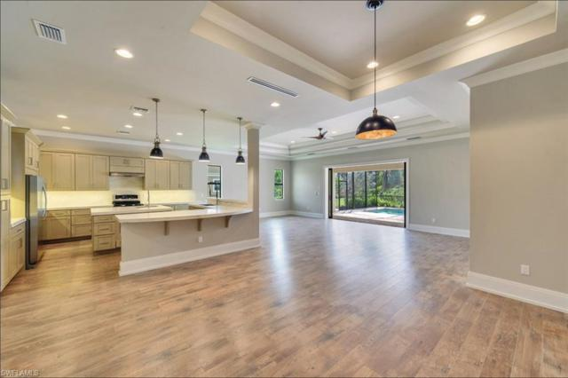 2863 Coco Lakes Dr, Naples, FL 34105 (#218017511) :: Equity Realty