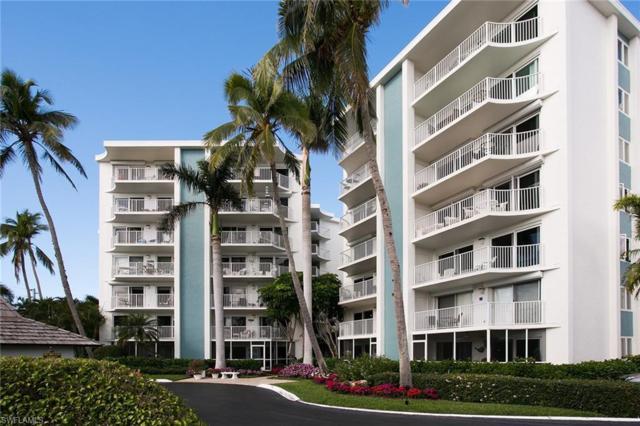 1300 Gulf Shore Blvd N #307, Naples, FL 34102 (MLS #218017533) :: The Naples Beach And Homes Team/MVP Realty