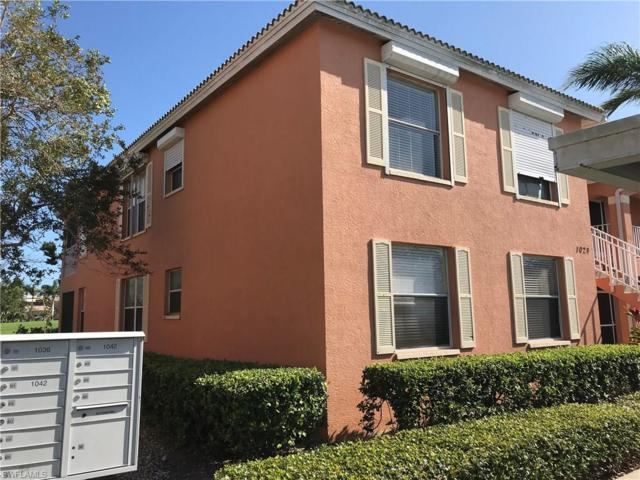 1024 Mainsail Dr #525, Naples, FL 34114 (#218017562) :: Equity Realty