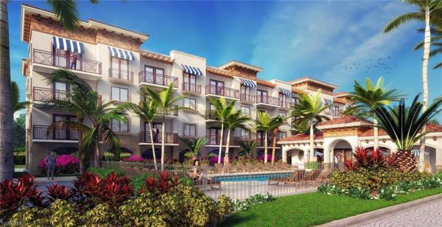 26610 Rosewood Pointe Dr #105, Bonita Springs, FL 34135 (MLS #218017671) :: The Naples Beach And Homes Team/MVP Realty