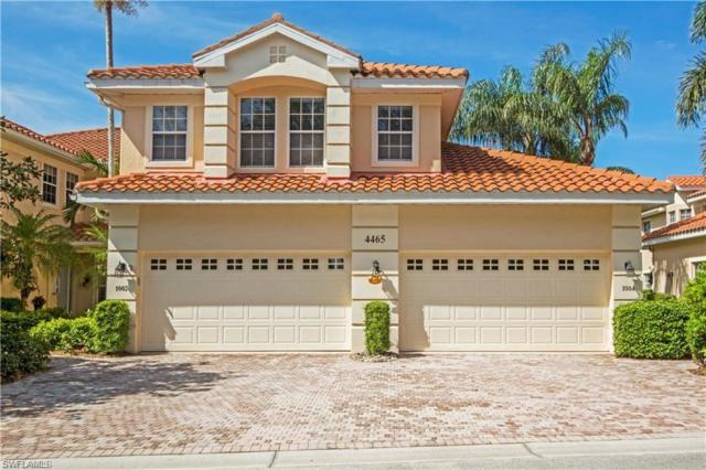 4465 Dover Ct #1004, Naples, FL 34105 (MLS #218017677) :: RE/MAX Realty Group