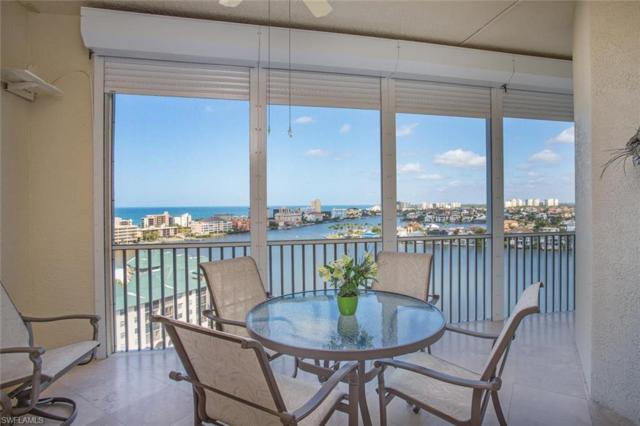 400 Flagship Dr #1206, Naples, FL 34108 (#218017802) :: Equity Realty