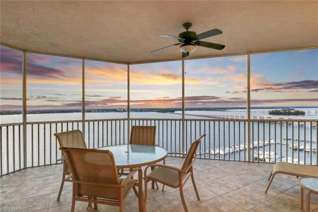2090 W First St E1805, Fort Myers, FL 33901 (#218017808) :: Equity Realty