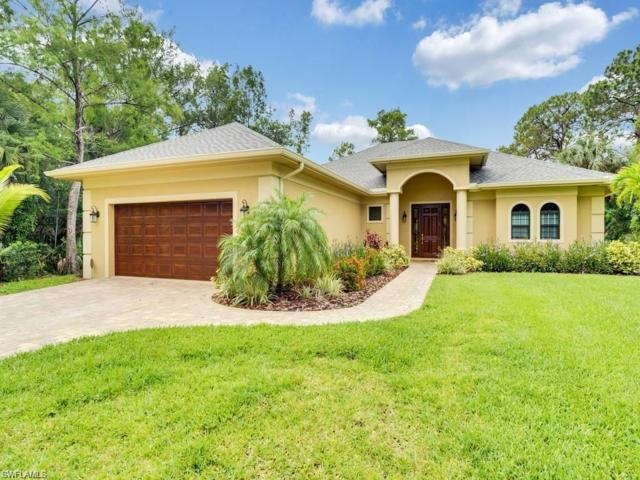 6150 Lancewood Way, Naples, FL 34116 (#218017905) :: Equity Realty