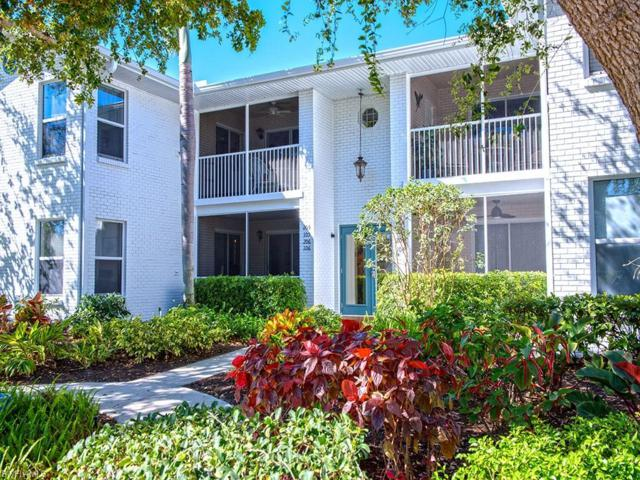 800 Golf Dr S N-205, Naples, FL 34102 (#218017943) :: Equity Realty