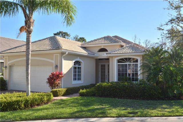 14784 Glen Eden Dr, Naples, FL 34110 (MLS #218018064) :: The New Home Spot, Inc.