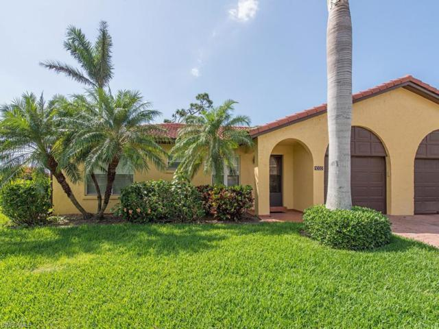 1032 Forest Lakes Dr 11-A, Naples, FL 34105 (MLS #218018082) :: RE/MAX DREAM