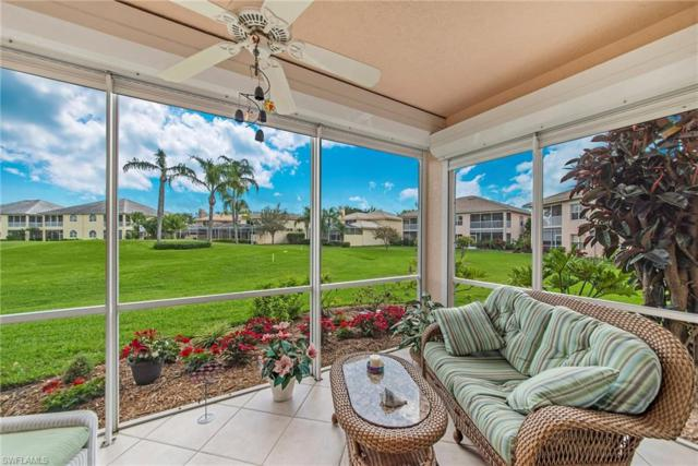 11412 Quail Village Way D-102, Naples, FL 34119 (MLS #218018107) :: The New Home Spot, Inc.