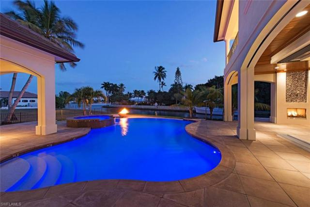 920 17th Ave S, Naples, FL 34102 (MLS #218018194) :: The New Home Spot, Inc.