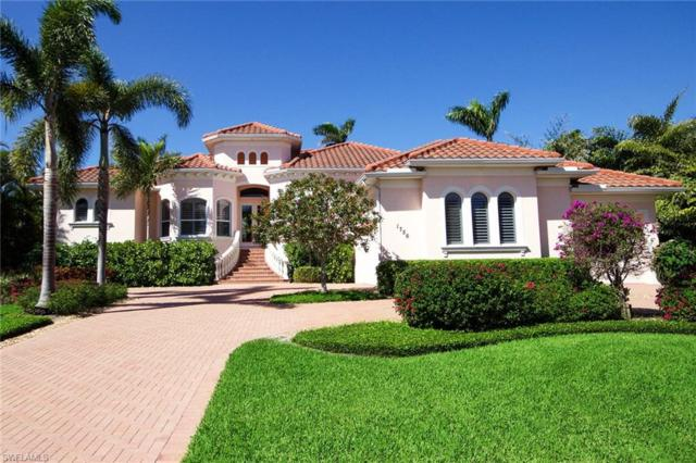 1756 3rd St S, Naples, FL 34102 (MLS #218018202) :: The New Home Spot, Inc.
