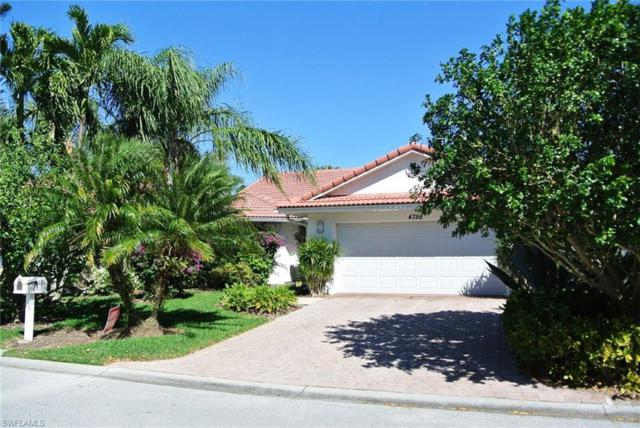 4798 Europa Dr, Naples, FL 34105 (MLS #218018361) :: RE/MAX DREAM