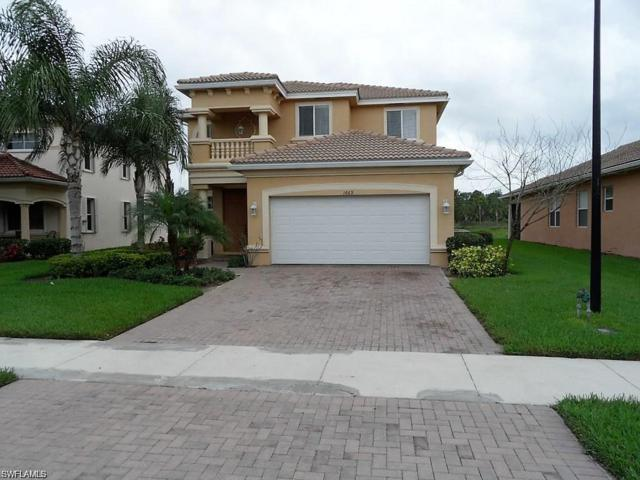 1669 Birdie Dr, Naples, FL 34120 (#218018379) :: Equity Realty