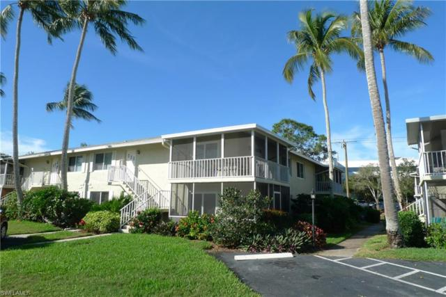 248 Palm Dr #7, Naples, FL 34112 (MLS #218018466) :: RE/MAX Realty Group