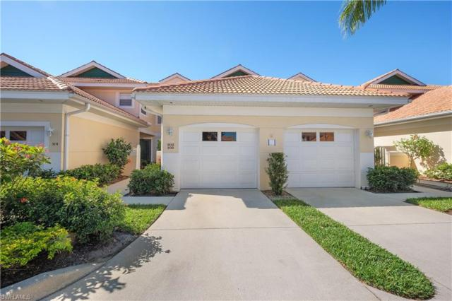 5120 Cobble Creek Ct A-102, Naples, FL 34110 (MLS #218018472) :: The Naples Beach And Homes Team/MVP Realty