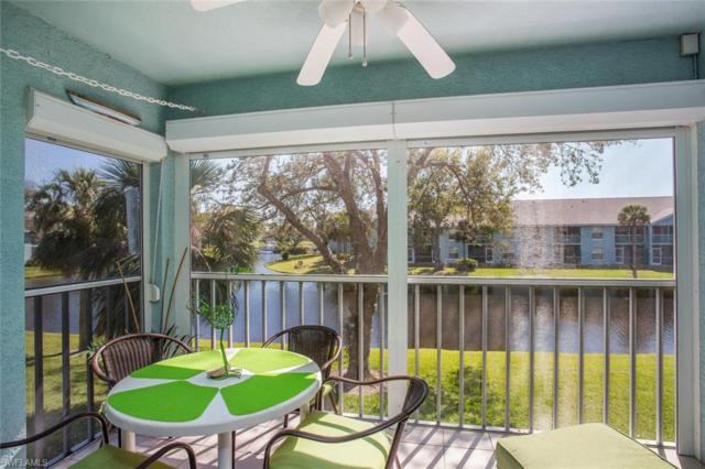 149 Wading Bird Cir #206, Naples, FL 34110 (MLS #218018485) :: The New Home Spot, Inc.