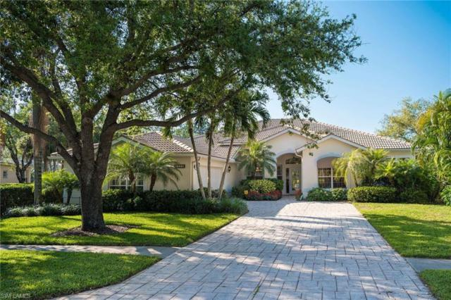 2316 Heritage Greens Dr, Naples, FL 34119 (#218018497) :: Equity Realty