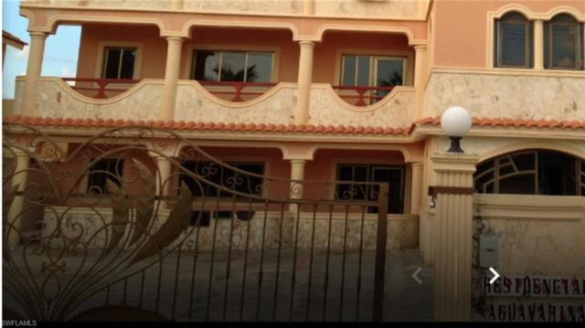 Residencia Aguamarin Carretera Nueva A-1, OTHER, DR 21000 (MLS #218018517) :: Clausen Properties, Inc.