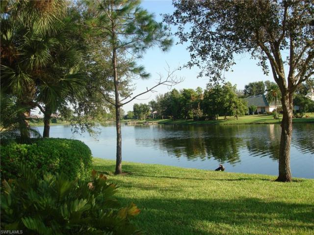 61 Silver Oaks Cir #12103, Naples, FL 34119 (#218018592) :: Equity Realty