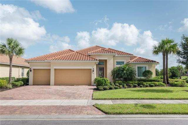 9214 Gypsum Way, Naples, FL 34120 (MLS #218018674) :: The New Home Spot, Inc.