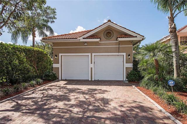 152 Napa Ridge Way, Naples, FL 34119 (#218018715) :: Equity Realty