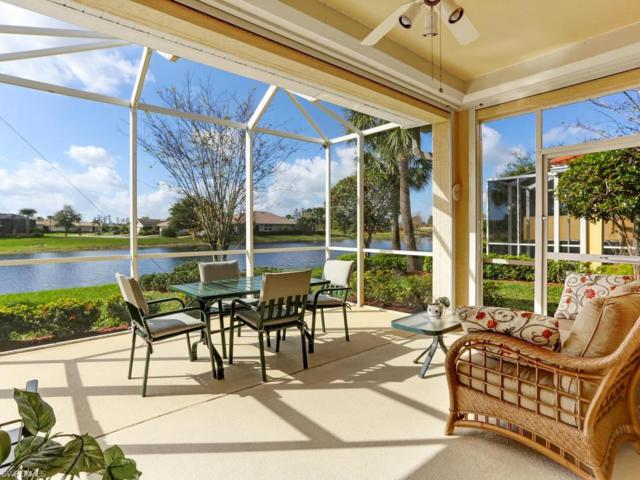 10531 Diamante Way, Fort Myers, FL 33913 (#218018732) :: Equity Realty
