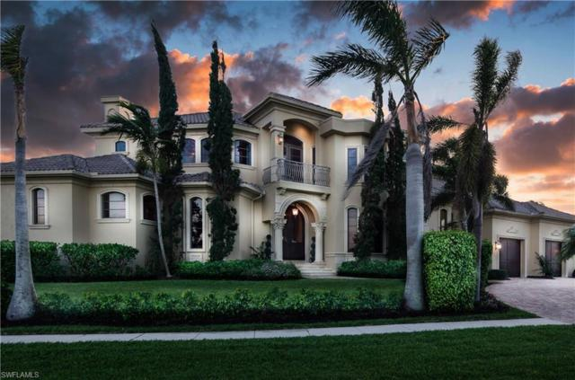 689 Rockport Ct, Marco Island, FL 34145 (#218018775) :: Equity Realty