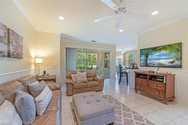 2510 Talon Ct 1-102, Naples, FL 34105 (#218019084) :: Equity Realty